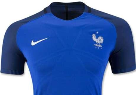 Nike zahlt FFF 400 Millionen Euro