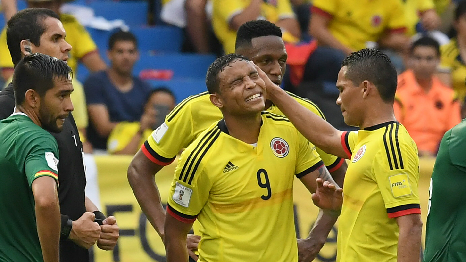 CARLOS BACCA | Colombia
