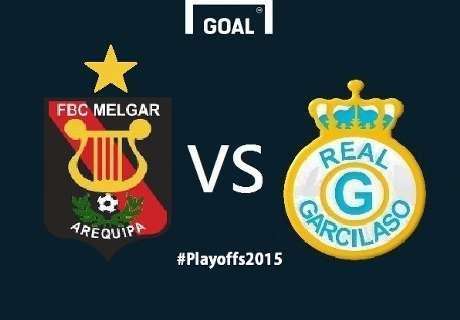 Semifinal: Melgar sacó ventaja