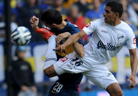 El drama de un jugador de Quilmes