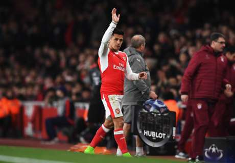 Vidal and Costa steamroll sorry Arsenal
