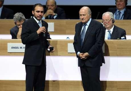 ¿Quién es quién en las elecciones de la FIFA?