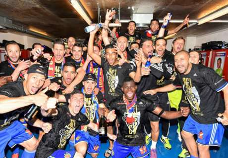 Basel make it six-in-a-row