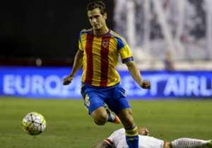 Lucas Orban Valencia 22082015
