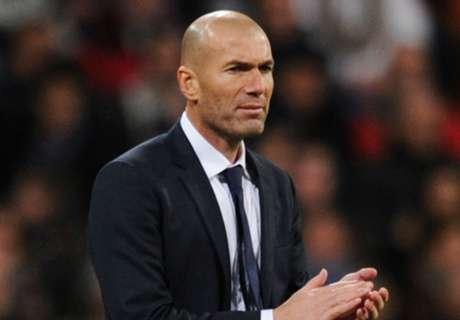 El Madrid de Zidane hace historia