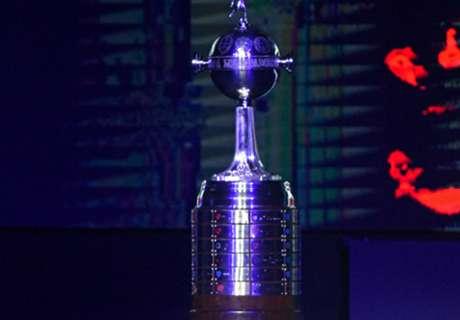 Los premios de la Libertadores