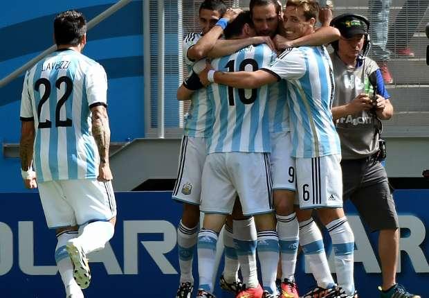 Jubel über den ersehnten Einzug ins WM-Halbfinale