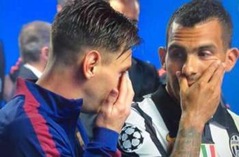 Video: Messi must decide what is best for him - Tevez