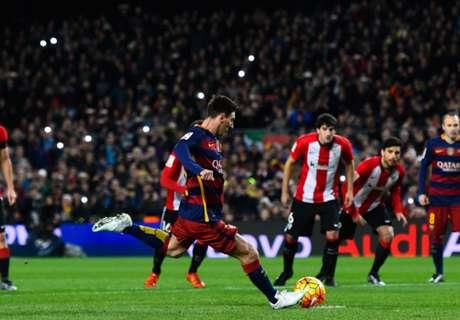 Barcelona no quiere riesgos en la Copa