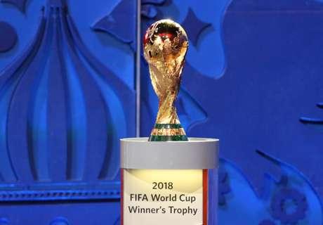 ¿Contra quién competiría España para organizar el Mundial de 2030?