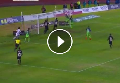► Los goles de la Copa MX (J3)