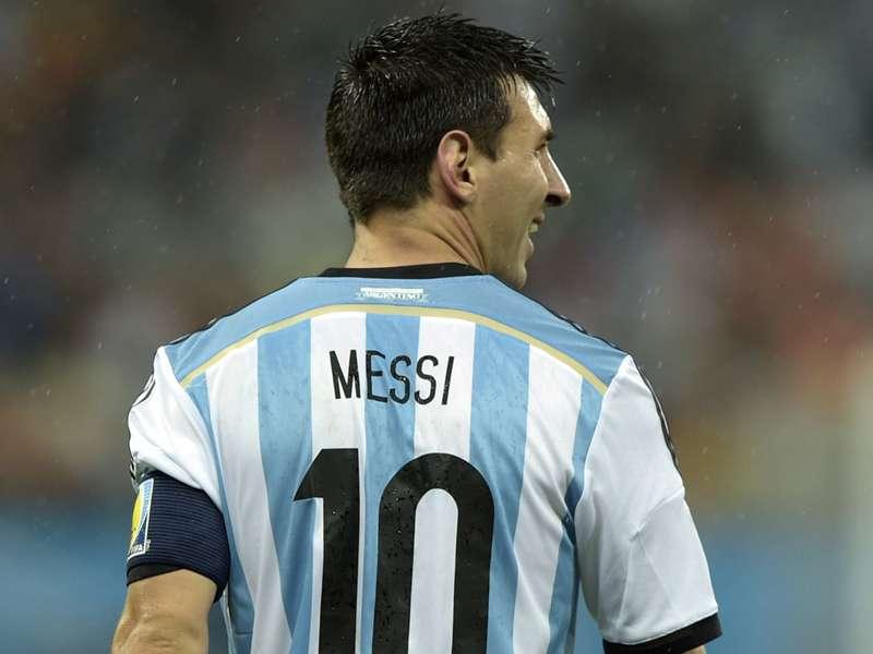 Lionel Messi garante que não disse que se aposentaria da seleção