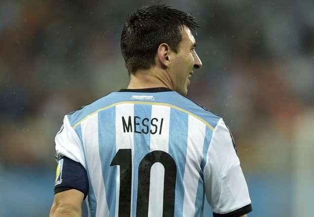 Video Sepakbola Internasional