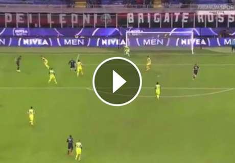 ► Gol de Bacca ante Chievo