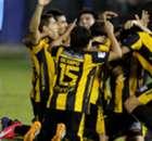 Libertadores: Sporting Cristal 1 x 1 Guaraní