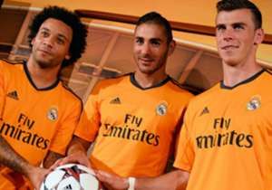 Depois de vazar a suposta 'nova camisa' do Real Madrid, Goal relembra os piores modelos usados pelo time merengue nos últimos anos!
