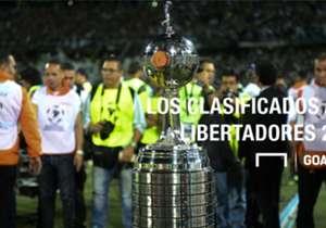 Con la consagración de Atlético Nacional en la Copa Libertadores, ya son 17 los equipos que saben que dirán presente el próximo año.