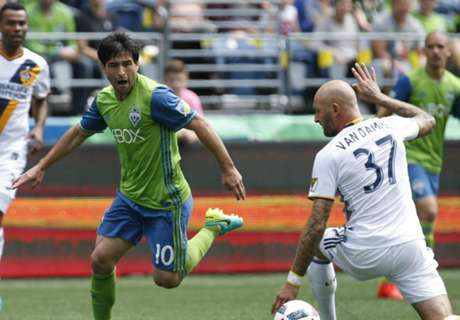 MLS Talking Points: West tightening