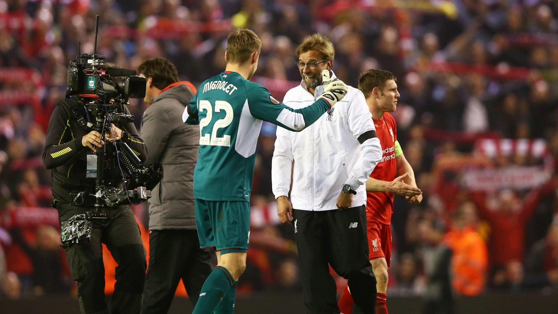Finale Europa League, Liverpool-Siviglia in diretta e in chiaro su TV8