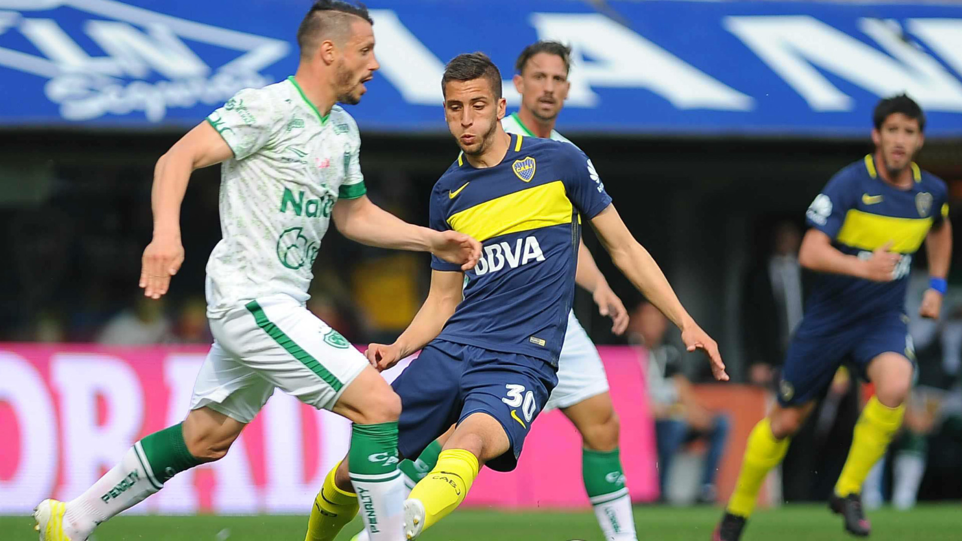 Juventus pondrá una fortuna por Rodrigo Bentancur