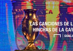 Se acerca la gran competencia del año: la Copa América Centenario. A continuación, la música, canción o género que usan los hinchas de las 16 selecciones que disputan el certamen.