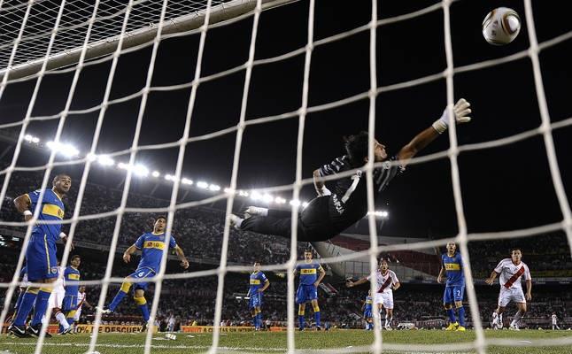Plantel xeneize tuvo polémico cántico para River Plate tras Superclásico — Boca Juniors