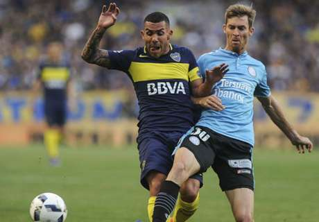 Tevez sent off for foul-mouthed tirade
