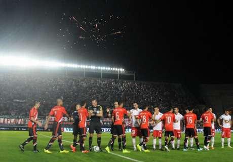 Las fotos de la Supercopa