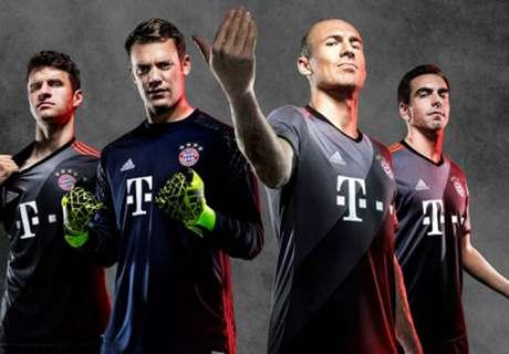 Money League: Bayern München vorne dabei