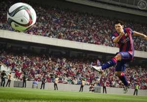 Empresa divulga esta semana Overall dos 50 melhores da franquia de futebol mais famosa do mundo dos games. Confira a lista atualizada e a variação de cada atleta em relação ao Fifa 15!