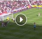 INGLATERRA: M. United recordó el gol 'improvisado' de Chicharito