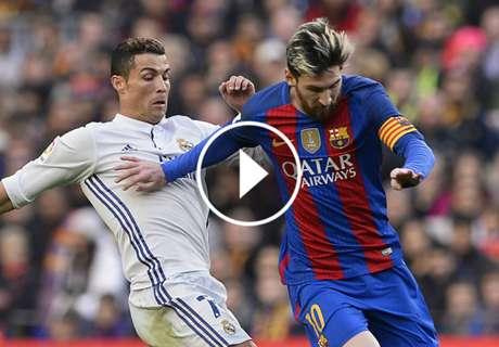 ► Messi vs CR7, versión rap infantil