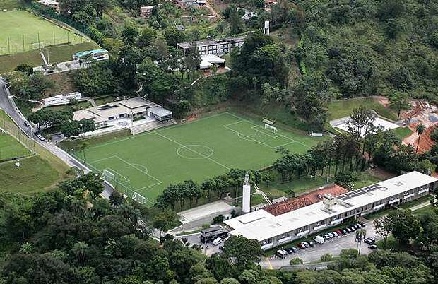 Cidade do Galo - Minas Gerais