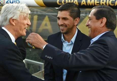 CA100: Los choques entre DTs argentinos