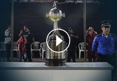 La segunda semana de la Libertadores