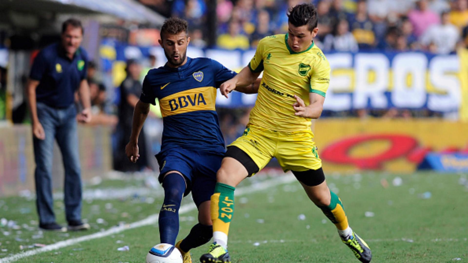 Los mejores 4 del Fútbol Argentino
