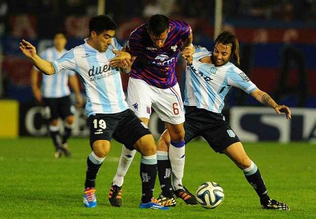 Tigre Racing Fecha 3 2014