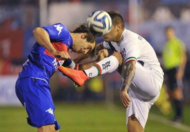 En un partido duro, Vélez fue más que Tigre