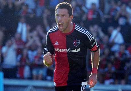 Boca quiere a Maxi Rodríguez