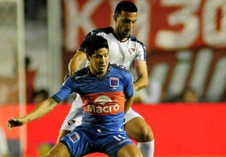 ► Independiente 1-1 Tigre