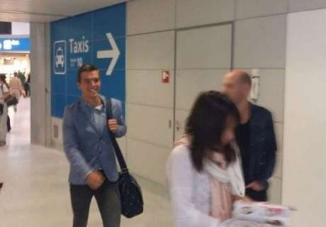 Lo Celso pasó la revisión en PSG