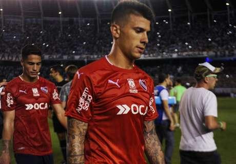 Dos más que dejan Independiente