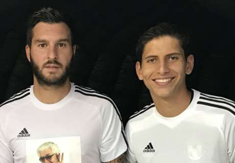 Tigres rinde homenaje a Miloc