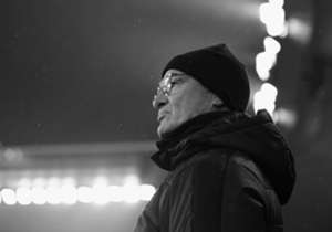 Dongeng fantastis Ranieri berujung tragis.