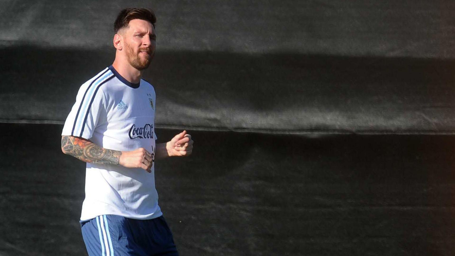 Copa America, gruppo D: primi 3 punti per Argentina e Panama