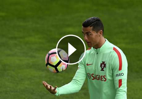 ► Cristiano Ronaldo: el documental