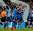 #GoalRetro: Un fan evitó el descenso del Puebla
