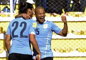Uruguai leva a melhor