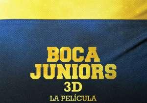 Boca Juniors 3D ya es un verdadero éxito.
