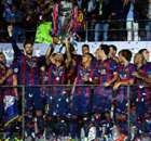 Rencana Transfer Barcelona Musim Panas Ini